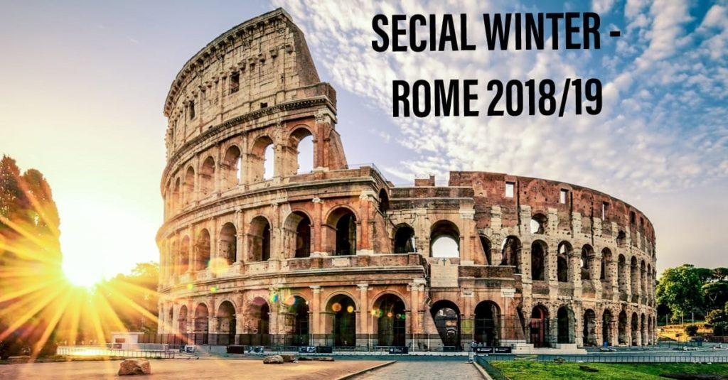 winter special roma hotel lirico