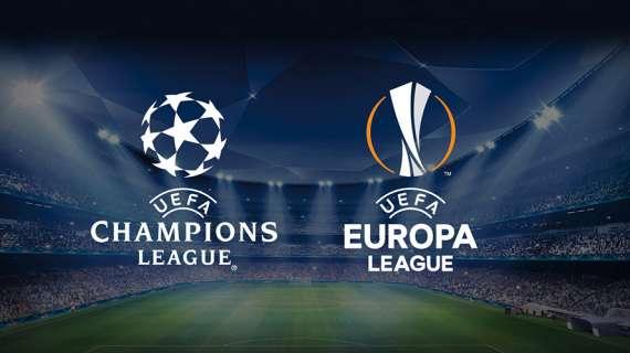 hotel lirico champions league