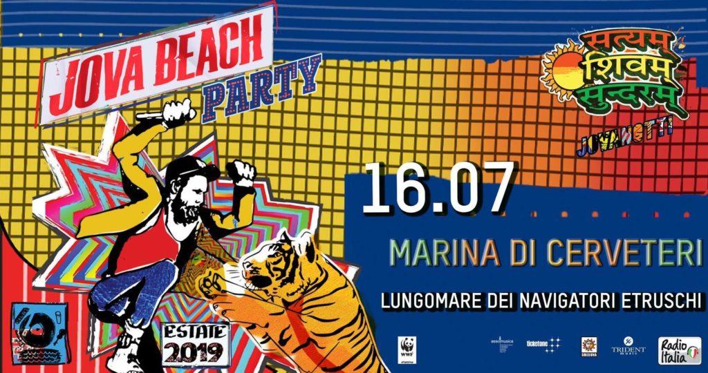 jova beach party marina di cerveteri hotel lirico