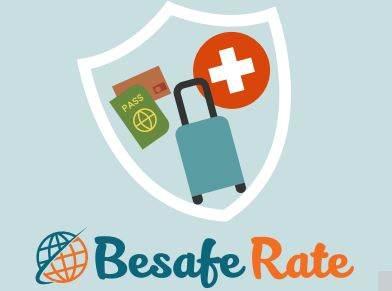 besafe rate hotel lirico roma