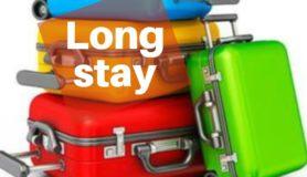 long stay hotel lirico roma