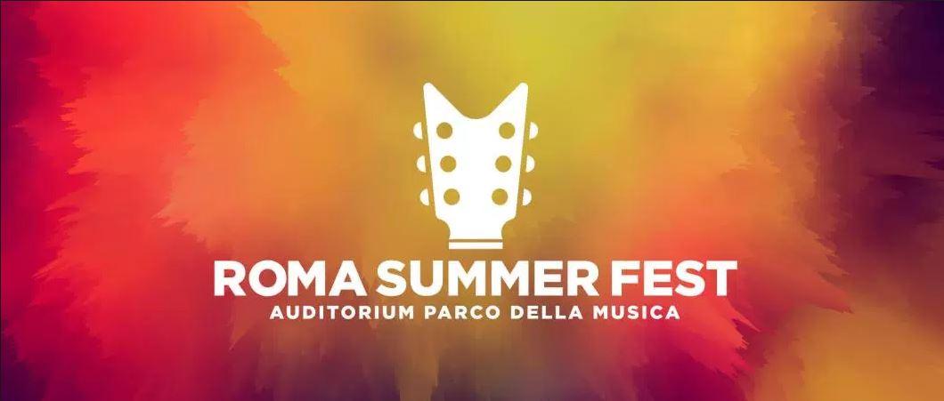 roma summer festival 2018