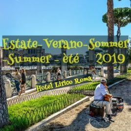 Special Offer Rome 2019