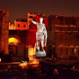 visite al Foro Romano