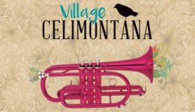 village celimontana jazz
