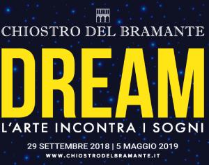 dream mostra Roma