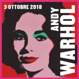 warhol-box roma 2018
