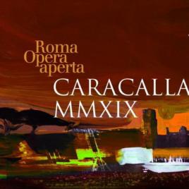 caracalla 2019 - hotel lirico
