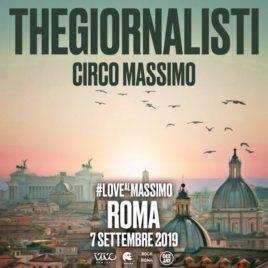 the giornalisti live Roma - Hotel Lirico