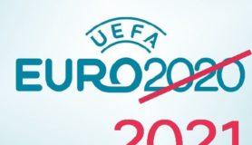 EURO 2021 UEFA ROMA