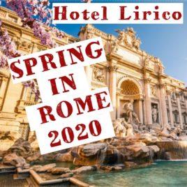 hotel lirico spring 2020