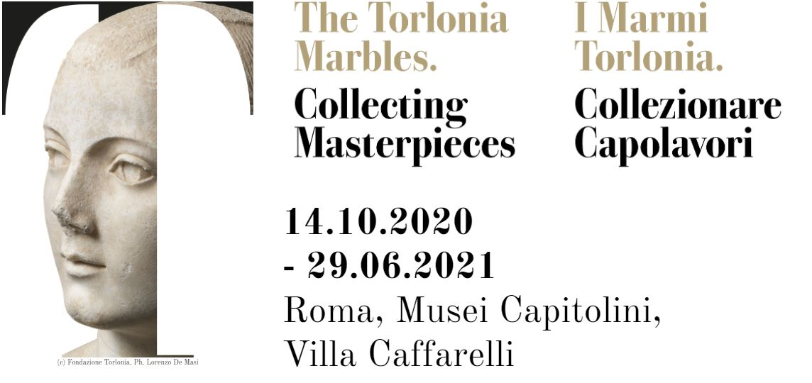 torlonia marbles rome